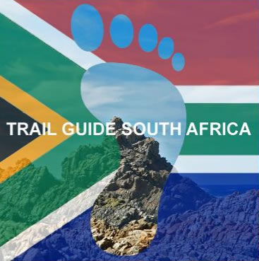 Trail Guide South Africa logo